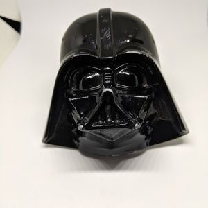 Darth Vader belt buckle